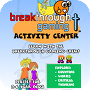 Breakthrough Gaming Activity Center - Christian-themed Educational Game