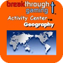 Christian based learning game Geography