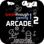 Breakthrough Gaming Arcade 2 - Christian-based Retro Arcade Game